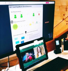 Wie arbeiten wir im Online Coaching - bph - Brigitte Platzer-Huber
