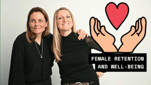 Frauen unterstützen, ihren eigenen authentischen Führungsstil zu entdecken_Rebecca Aschenbrenner_Brigitte Platzer-Huber