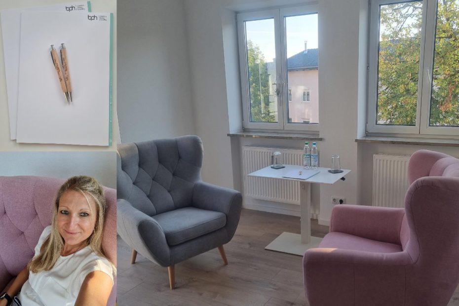 Business Coaching Ebersberg - bph Brigitte Platzer-Huber